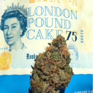 Buy london pound cake online