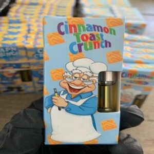 cereal carts vape cartridge