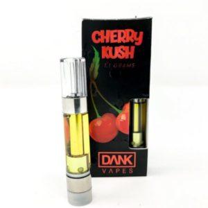 cherry kush dankvapes